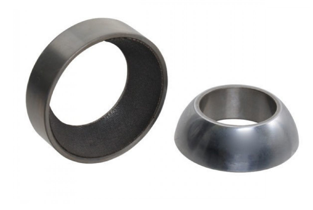 ANGULAR SPHERICAL PLAIN BEARING GAC50 F
